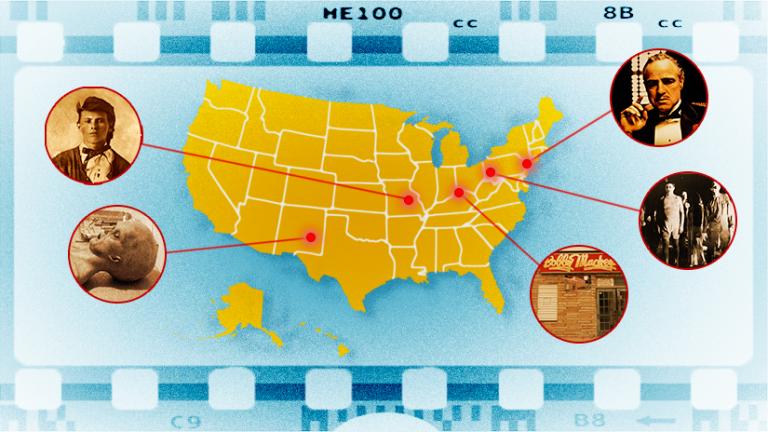 Destinos Nerds   Os melhores locais de férias para se visitar nos EUA 1