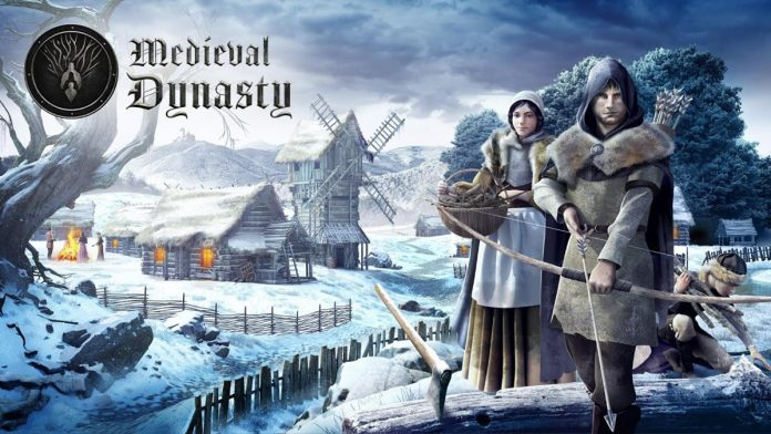 Review | Medieval Dynasty 1