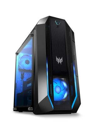 Acer atualiza desktops gamer Predator Orion e Nitro 1