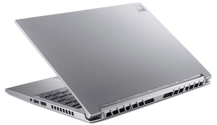 Acer anuncia primeiro notebook gamer Intel de 11ª geração no Brasil 2