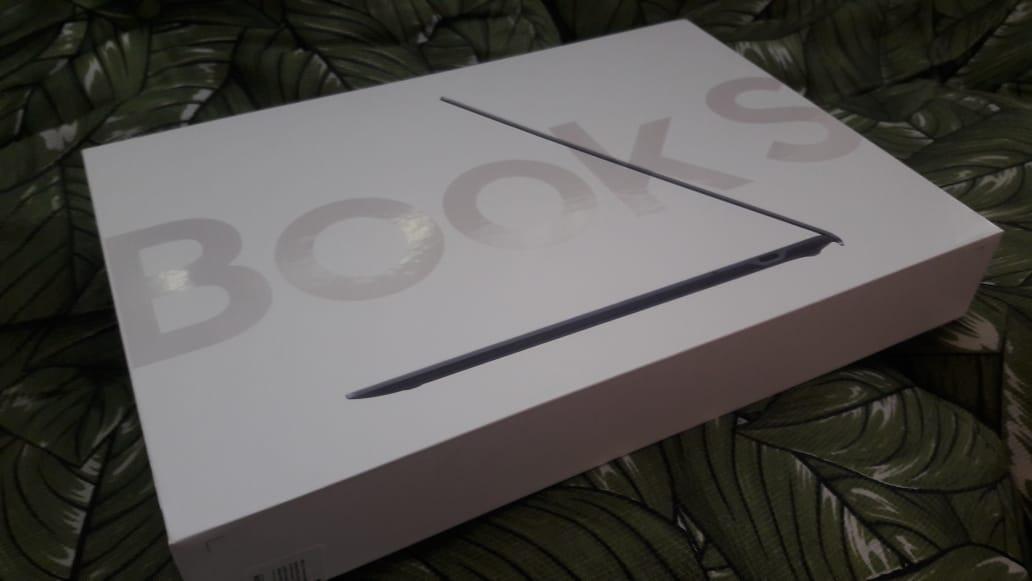 Análise | Galaxy Book S, para quem precisa de produtividade 1
