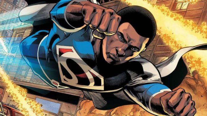Warner Bros. está em busca de um diretor e ator negro para liderar o próximo filme do Superman 2