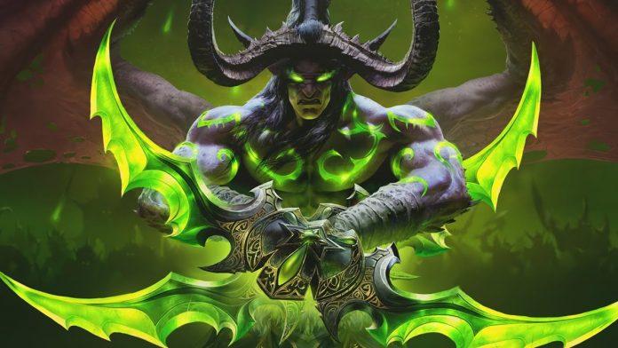 CONFIRMADO! World of Warcraft chega em junho 1