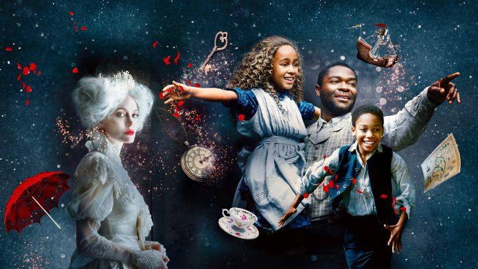 Crítica   Alice e Peter: Onde Nascem os Sonhos 2