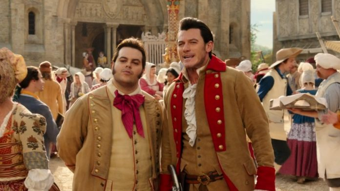 Série musical de A Bela e a Fera será lançada no Disney+ 2