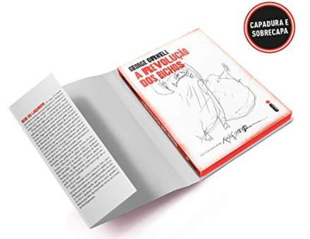 Resenha | A Revolução dos Bichos - George Orwell 1