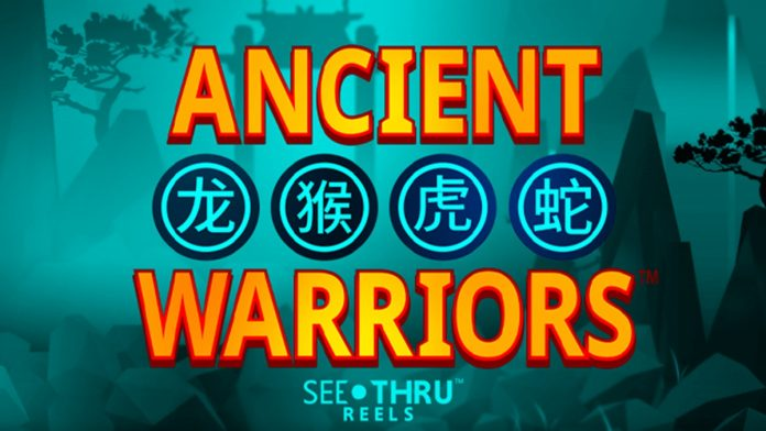 Review | Ancient Warriors Casino Jackpot 1