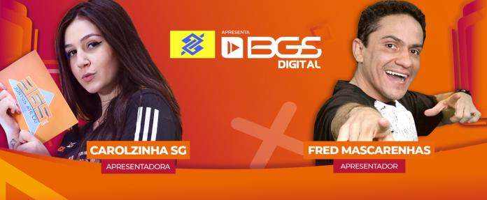 Nova programação digital da BGS estreia em 21 de junho 1