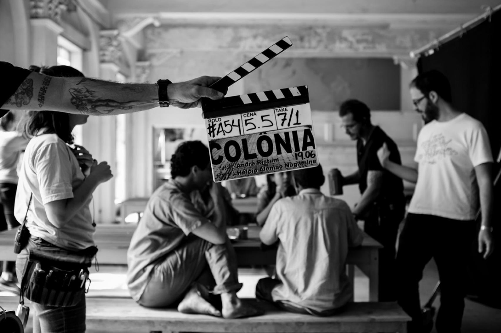 Crítica | Colônia 2