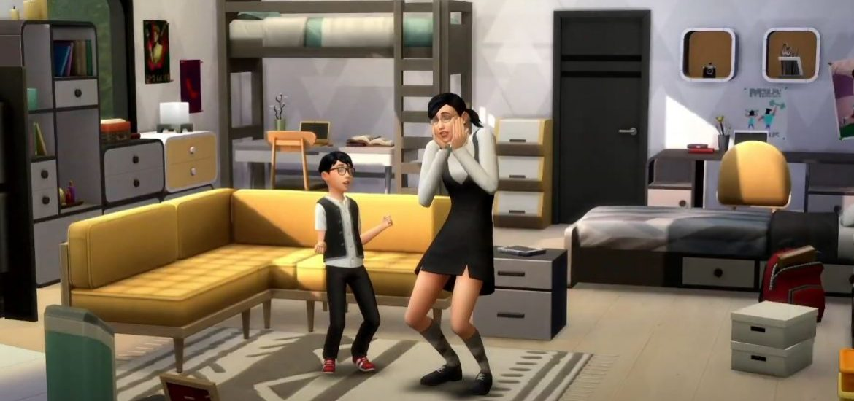 Review   The Sims 4 Decoração dos Sonhos traz uma interessante profissão ao jogo 1