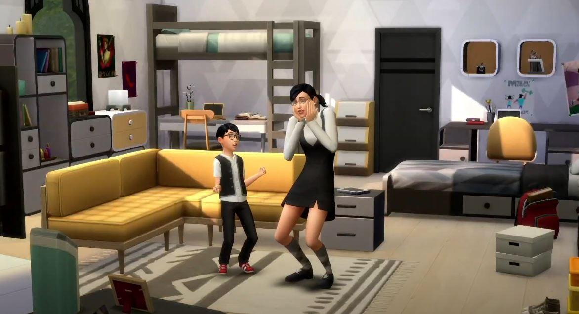 Review | The Sims 4 Decoração dos Sonhos traz uma interessante profissão ao jogo 1