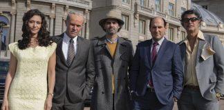 GLOBOPLAY | 'Revenge' ganha data de estreia 3