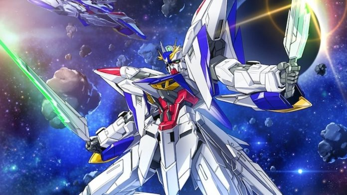 Novo projeto do Mobile Suit Gundam é anunciado como Mobile Suit Gundam Eight 1