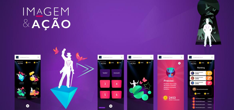 Startup transforma jogos de tabuleiro da Grow em voice games 1