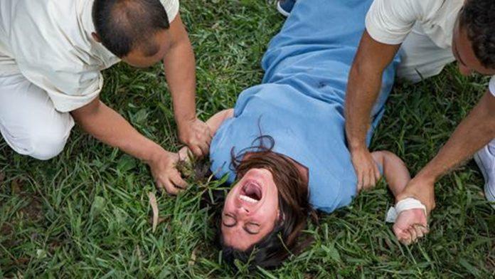 Insânia   Star+ anuncia série de terror com Carol Castro 1