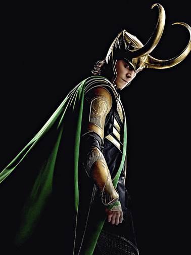 Loki | Conheça o vilão da Marvel que ganhou sua própria série 4