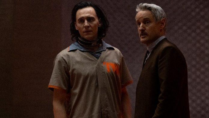 Loki | Conheça a TVA, agência que serve de plano de fundo para a série 1
