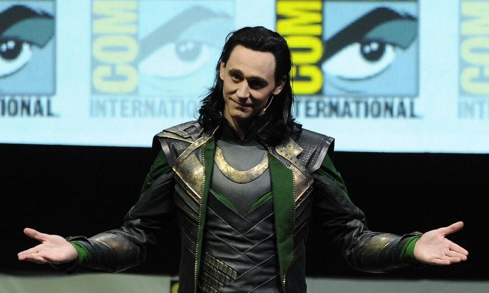 Bem vindos ao mundo de Loki! Conheça os fatos da nova série do Disney+ 3
