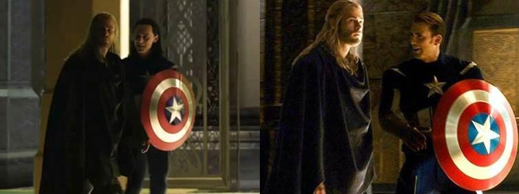 Loki | Conheça o vilão da Marvel que ganhou sua própria série 3