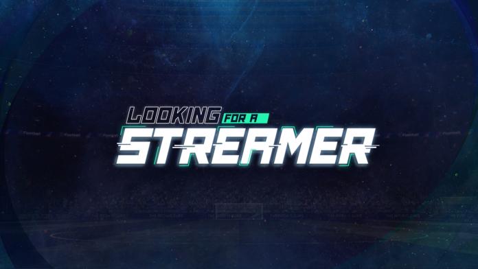 """""""Looking for a Streamer"""" entra na fase de 'mata-mata' a partir de hoje 1"""