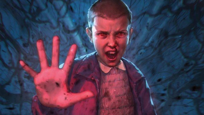 Netflix anuncia Stranger Things para Magic: The Gathering 1