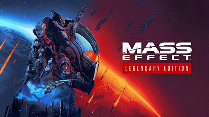 Review | Mass Effect Legendary Edition 1