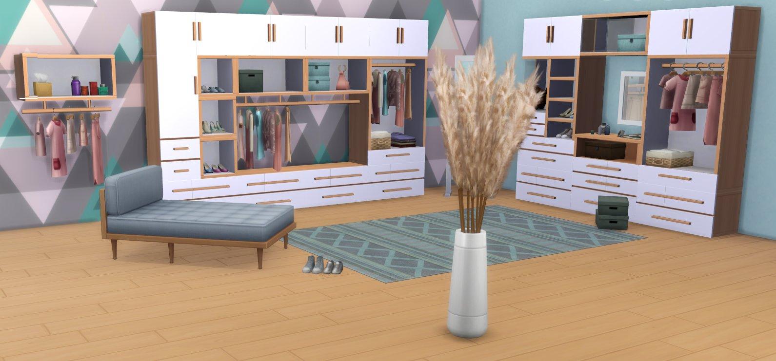 Review | The Sims 4 Decoração dos Sonhos traz uma interessante profissão ao jogo 2