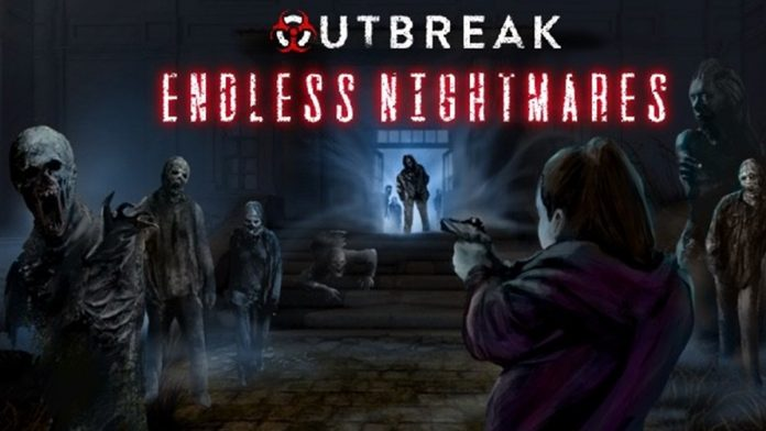 Review | Outbreak: Endless Nightmares 1