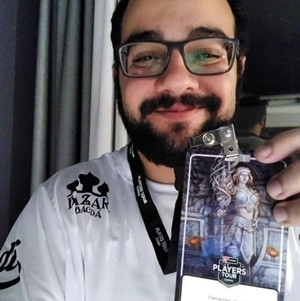 Magic: The Gathering | Patrick dos Santos dá dicas para jogadores que querem evoluir no MTG Arena 1