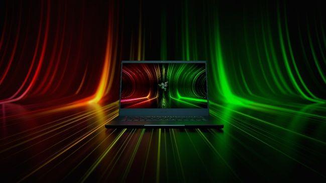 Razer anuncia na E3 as novas versões do laptop Razer Blade 14 e do monitor Razer Raptor 27 1