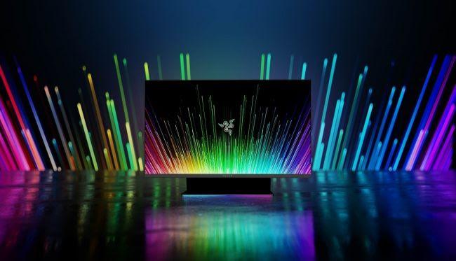 Razer anuncia na E3 as novas versões do laptop Razer Blade 14 e do monitor Razer Raptor 27 2