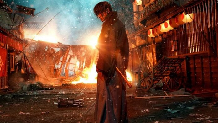 Rurouni Kenshin: The Final | Netflix lista oficialmente data de estreia do longa 2