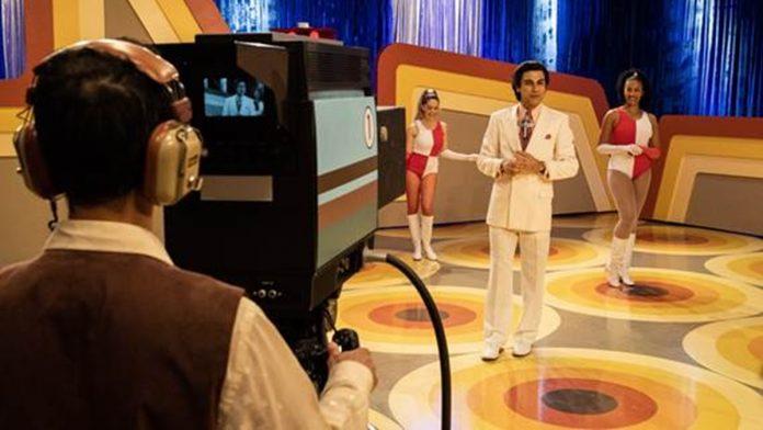 O Rei da TV | Star+ anuncia série sobre Silvio Santos 1