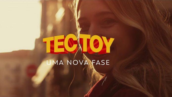 TecToy amplia marca e abre mais lojas no Brasil 1