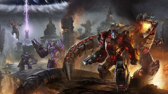 Paramount confirma título de Transformers e início das filmagens 2