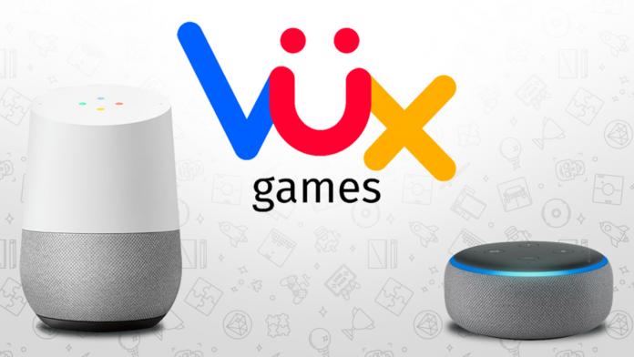 Startup transforma jogos de tabuleiro da Grow em voice games 2