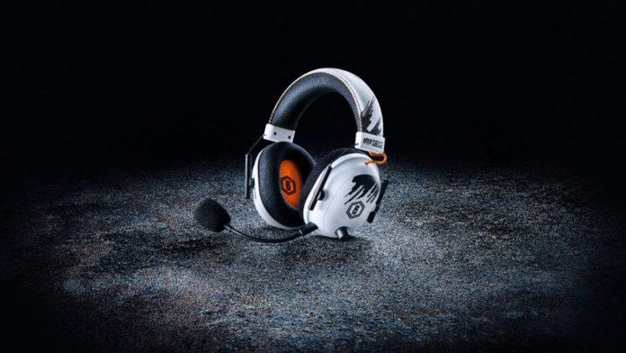 Razer e Ubisoft anunciam parceria para lançar o headset Blackshark V2 PRO - Edição Especial Six Siege 1