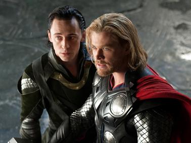 Loki | Conheça o vilão da Marvel que ganhou sua própria série 7
