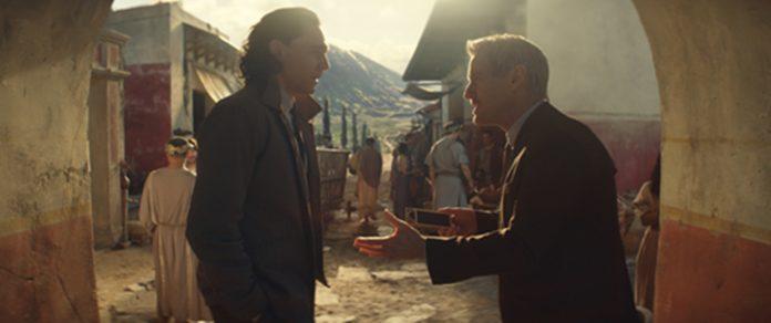 Loki | Atores falam sobre a amizade entre Loki e Mobius na série 1