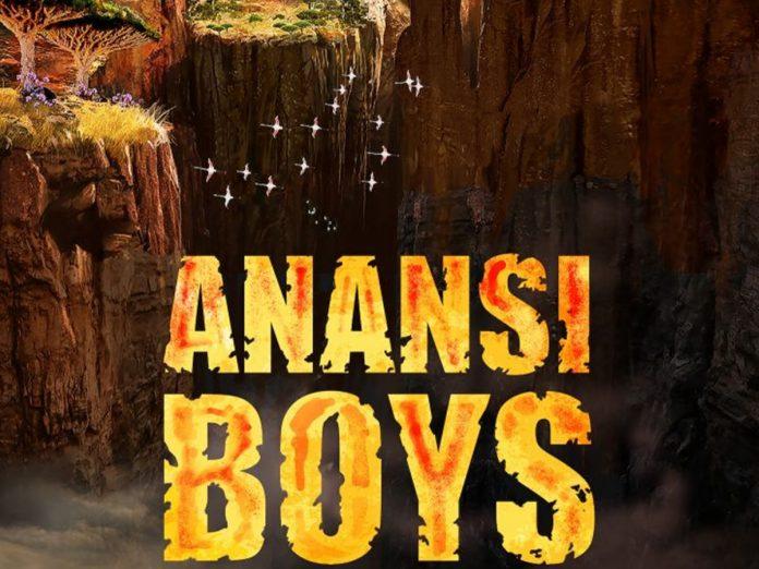 Anansi Boys   Amazon Studios anuncia adaptação em série de obra de Neil Gaiman 1