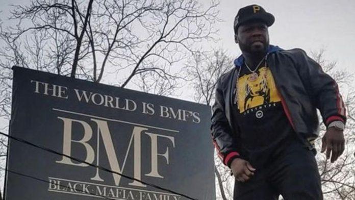 BMF | Starzplay anuncia data de estreia da nova série de 50 Cent inspirada em uma história real 1