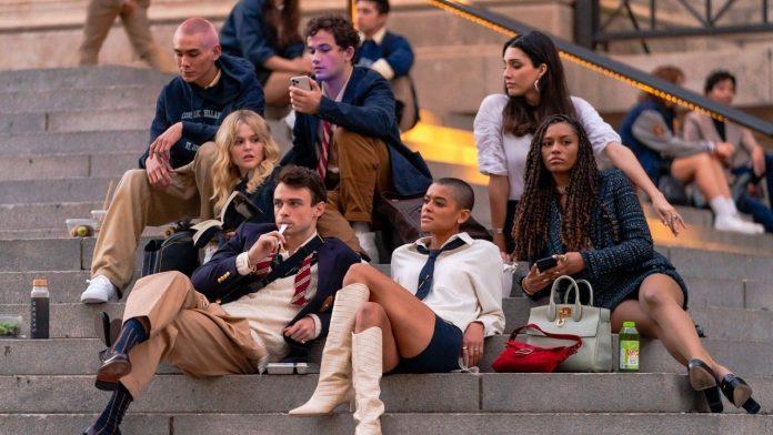Gossip Girl | O primeiro episódio da nova versão já está disponível na HBO Max 1