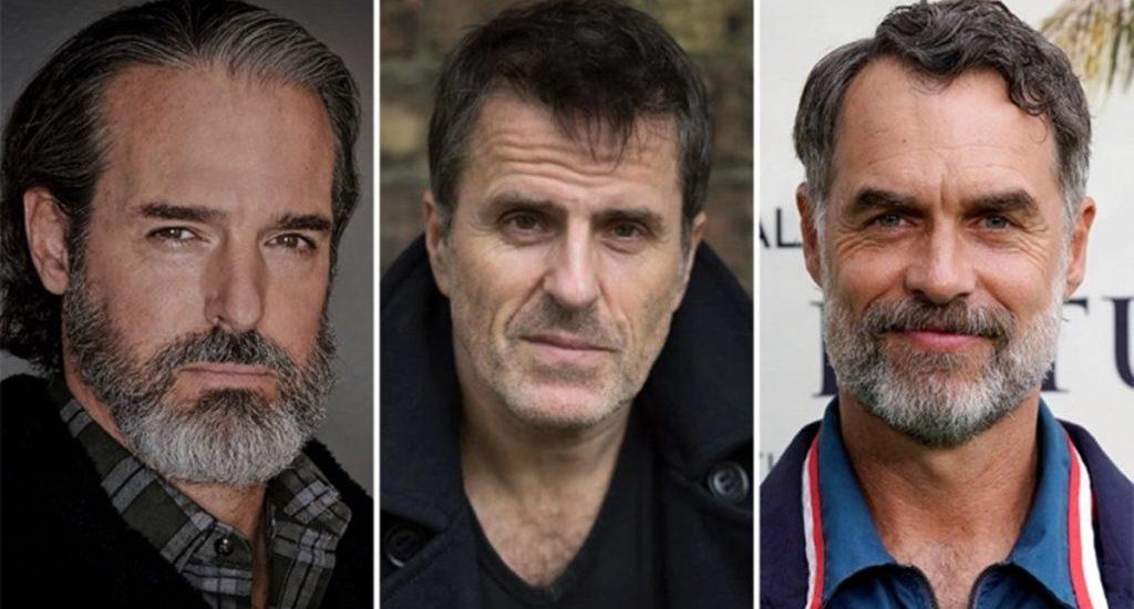 The Last of Us   Murray Bartlett, Con O'Neill e Jeffrey Pierce se juntam ao elenco da série 1