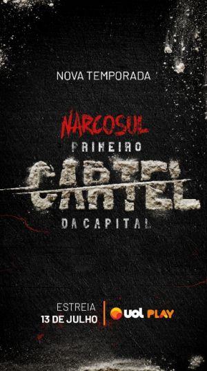 """UOL Play estreia 2ª temporada de """"PCC - Primeiro Cartel da Capital"""" 1"""