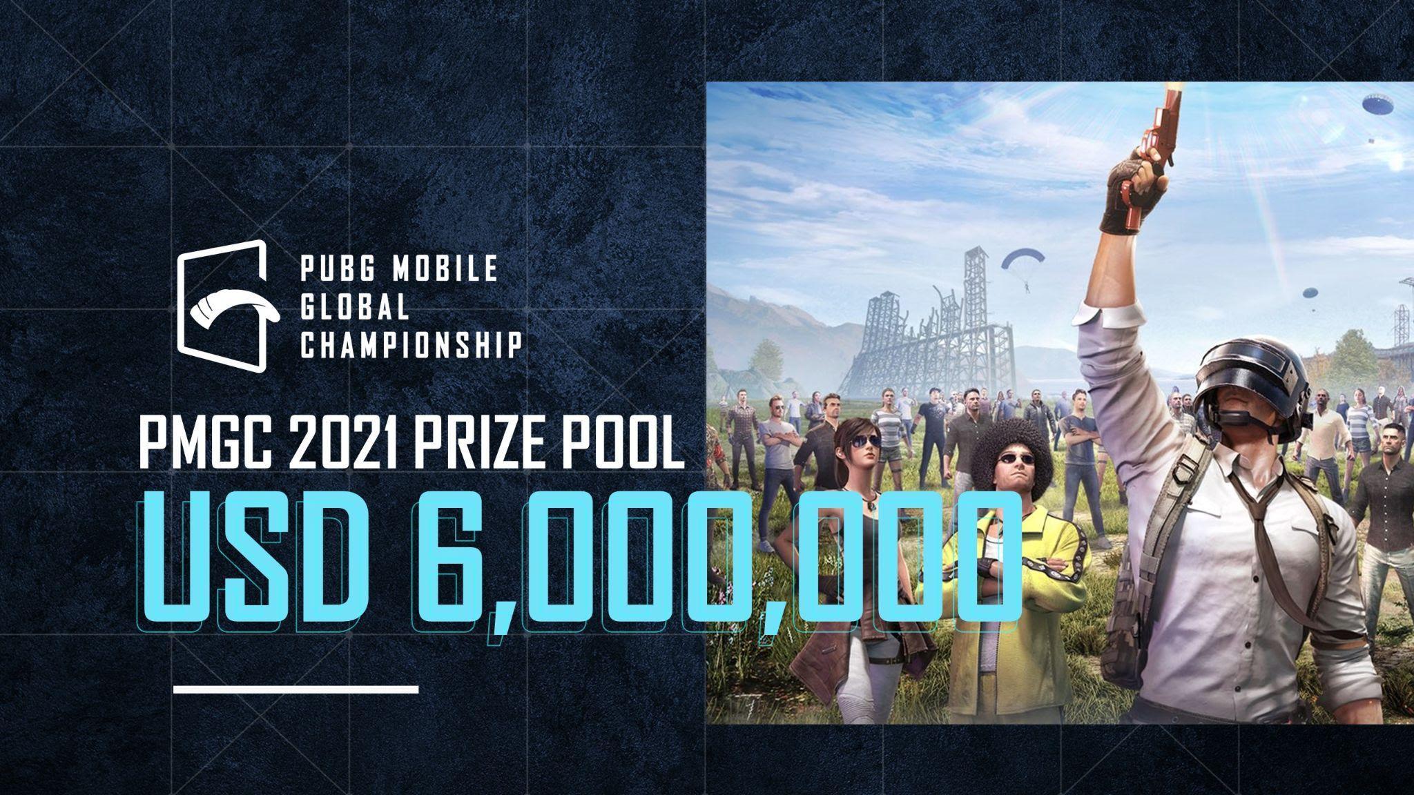 Alpha 7 vence o PUBG MOBILE World Invitational 2021 e levam US$ 350 mil para a UNICEF 4