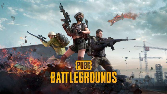 PUBG lança atualização 12.2 e traz o novo Passe do Sobrevivente 1