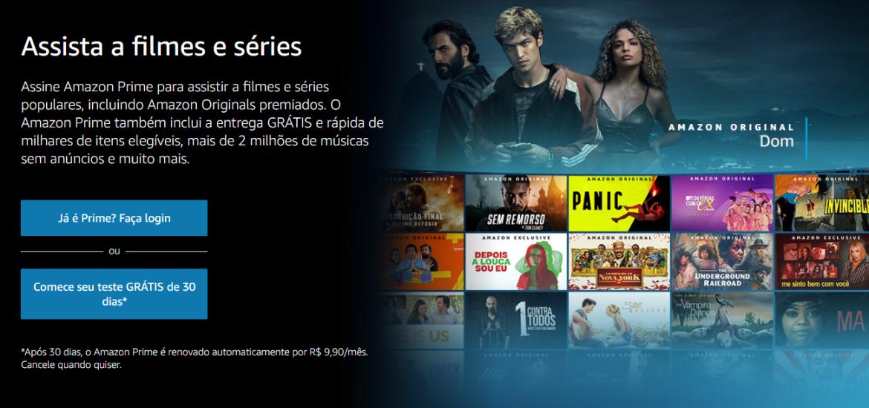 Guia (quase) definitivo dos serviços de streaming no Brasil 4
