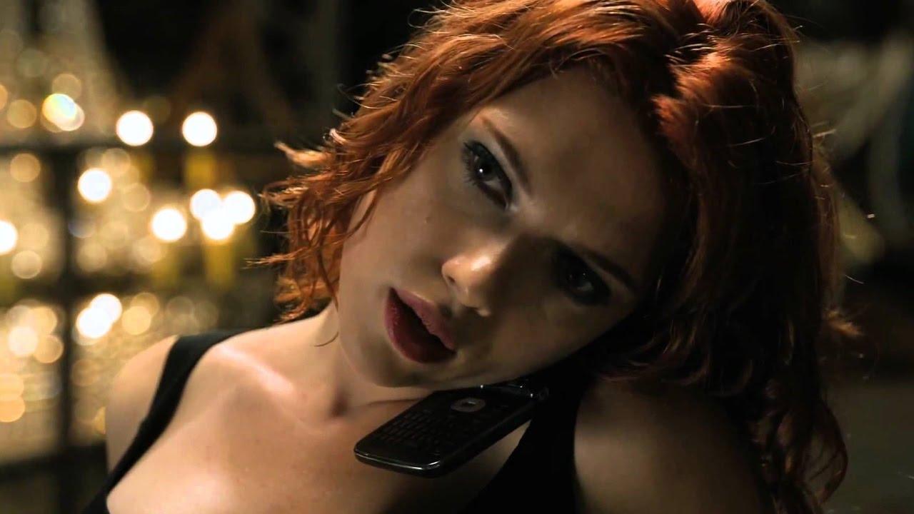 Viúva Negra   De vilã a heroína, o dossiê de Natasha Romanoff 1