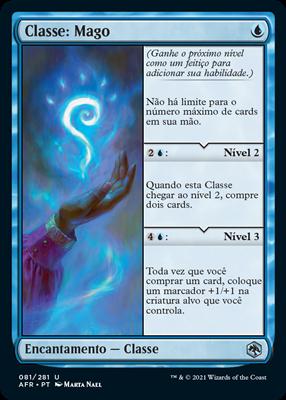 Magic: The Gathering | Pré-lançamento da nova coleção Dungeons & Dragons já começou 4