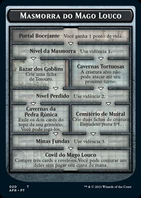 Magic: The Gathering | Pré-lançamento da nova coleção Dungeons & Dragons já começou 1